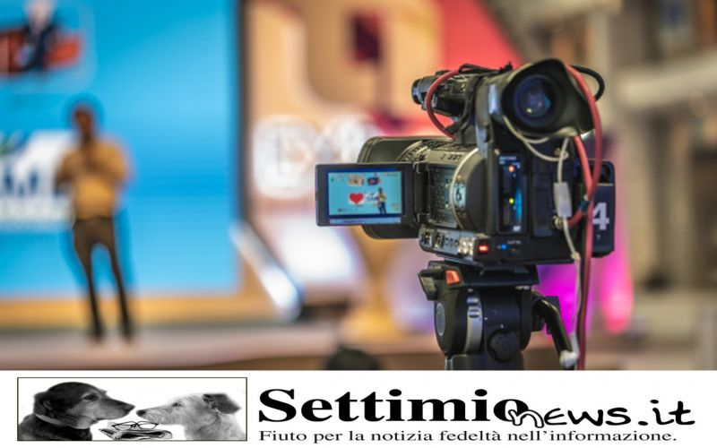 offerta servizio riprese video catanzaro - servizio montaggio 3d catanzaro - dirette streaming