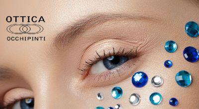 ottica occhipinti offerta lenti a contatto occasione lenti giornaliere ragusa
