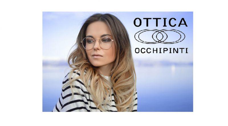 Ottica Occhipinti offerta occhiali da vista - occasione lenti graduate Ragusa