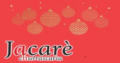 ristorante jacare offerta pranzo natalizio occasione prenotazione pranzo di natale