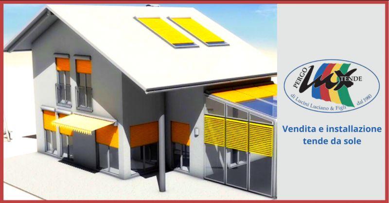 PERGOLUX TENDE Offerta azienda tende da sole ponza - occasione installatori tende da sole roma