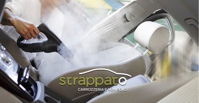 strappato offerta servizio lavaggio auto ancona occasione sanificazione interni auto ancona