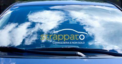offerta applicazione pellicole oscuranti vetri auto ancona sostituzione cristalli auto ancona