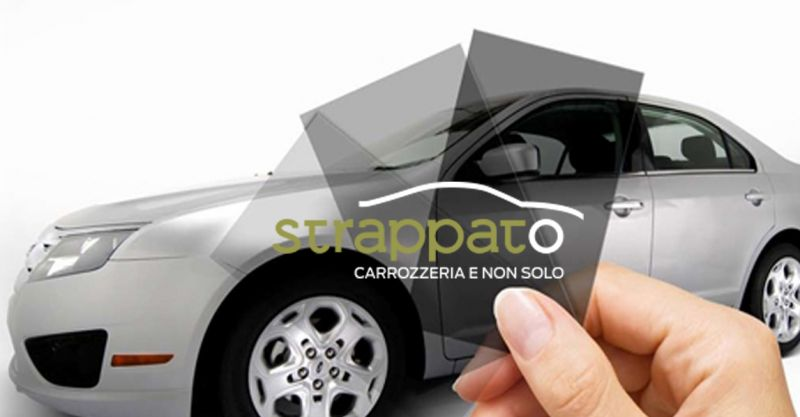 offerta oscuramento vetri auto Ancona - occasione migliori pellicole oscuranti auto Ancona