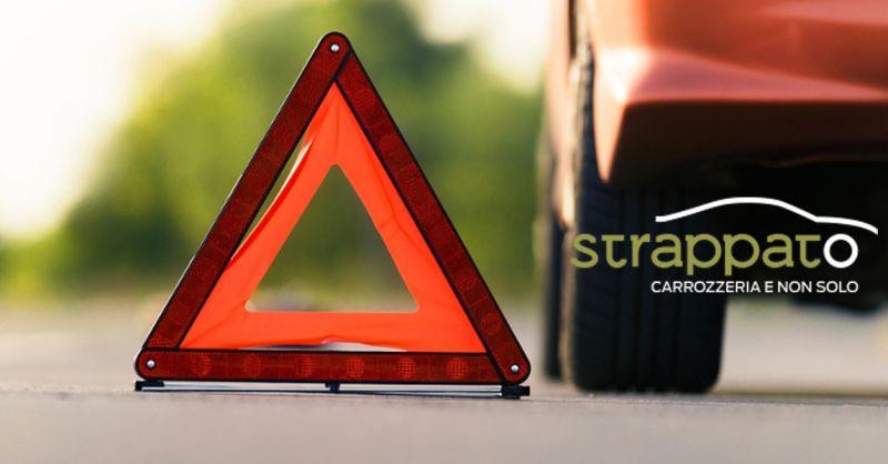 offerta assistenza stradale 24H - occasione servizio carroattrezzi soccorso stradale Ancona