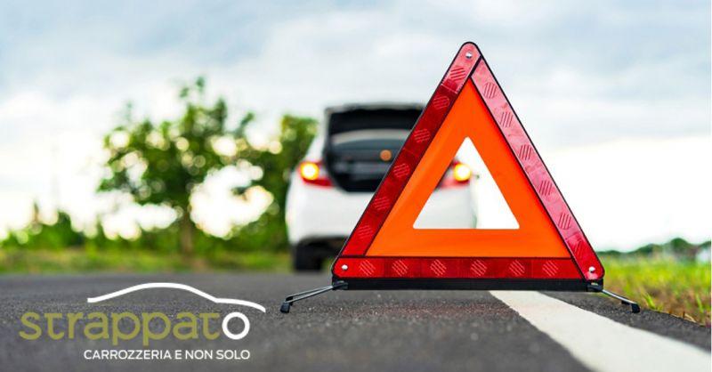 offerta Soccorso stradale auto e moto Ancona - occasione recupero auto in panne Ancona