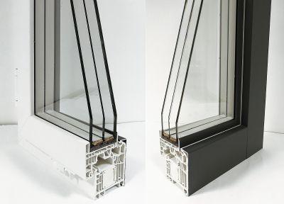 demaco serramenti offerta finestra pvc promozione infissi teramo