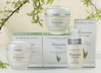 offerta vendita crema effetto lifting botox terni occasione trattamento collagene antirughe
