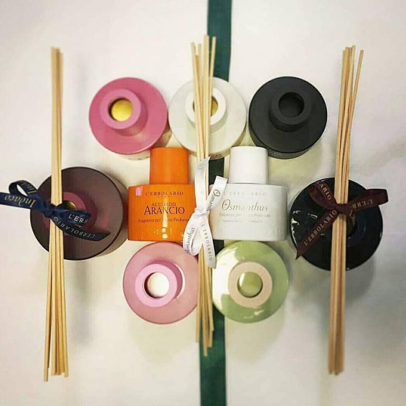 offerta vendita profumi per ambienti Terni - occasione bastoncini profumati cucina camera bagno