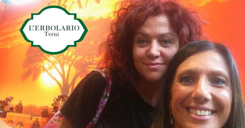 Offerta vendita nuovi prodotti Erbolario Terni - occasione acquisto trattamenti viso corpo Terni
