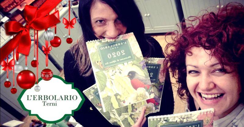 Promozione confezioni regalo Erbolario Terni - occasione idea regalo prodotti bellezza Terni