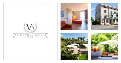 hotel villa d amato offerta hotel vista mare palermo occasione hotel con parcheggio palermo