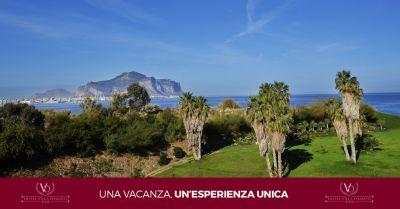 hotel villa damato offerta hotel con camera sul mare palermo