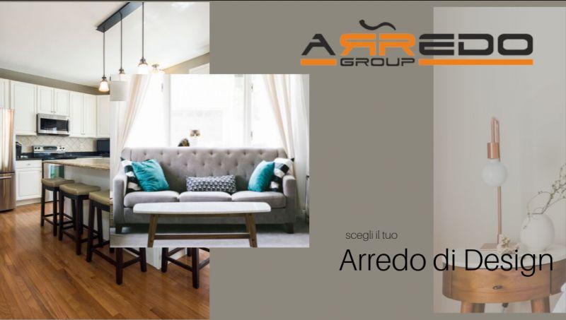 Arredo group offerta arredamento di design catanzaro - promozione showroom mobili catanzaro