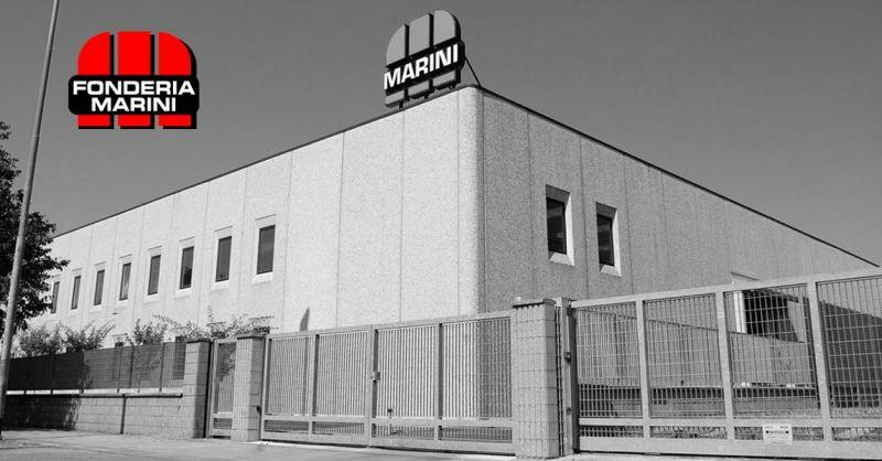 Offre Fusion ductile fonte grise Italie - Opportunité Fonderies fonte en Italie