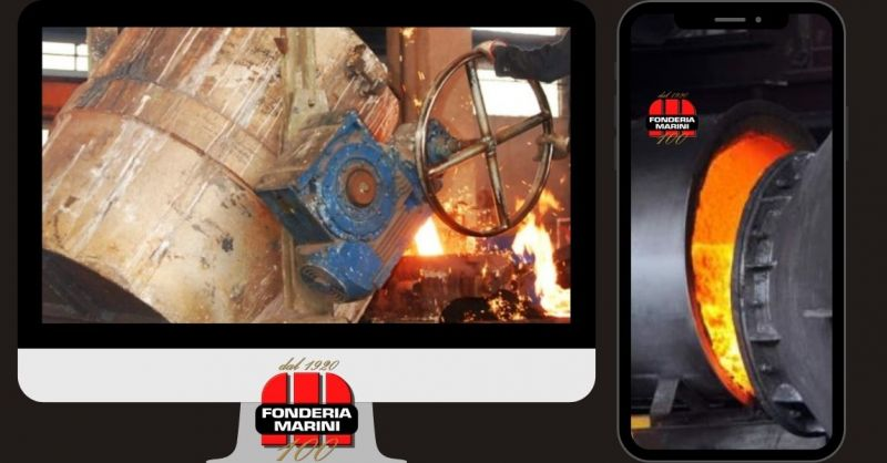 Lamellar cast iron Foundries offer Italy - Ductile Iron casting opportunity Italy