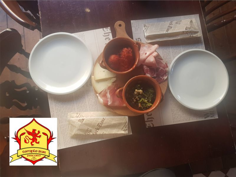 offerta mangiare a pranzo a pescara - promozione mangiare a pranzo menu fisso a pescara