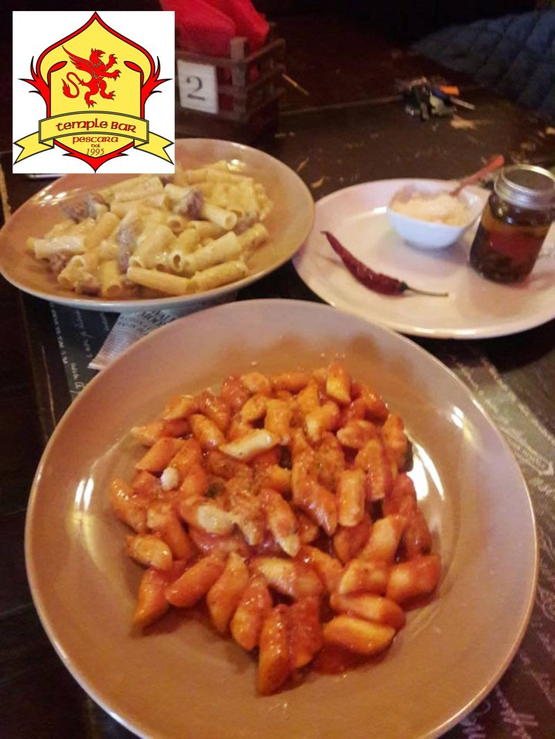 offerta pranzi veloci e primi piatti a pescara - promozione pausa pranzo a pescara