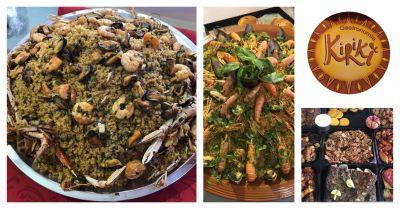 kiriki gastronomia offerta locale tavola calda marsala promozione specialita dasporto marsala
