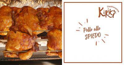 kiriki gastronomia offerta polli allo spiedo marsala promozione polli arrosto d asporto marsala