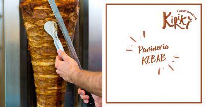 kiriki gastronomia offerta panineria panini kebab marsala