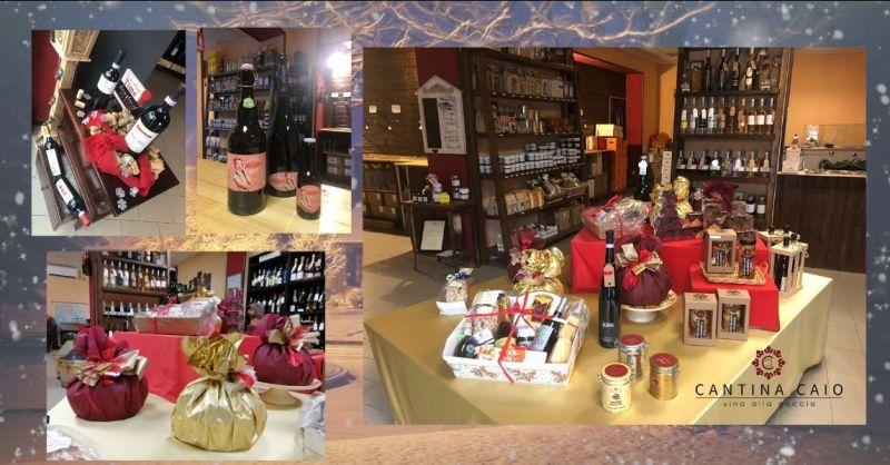offerta vini e spumanti cantina Novara - CANTINA CAIO