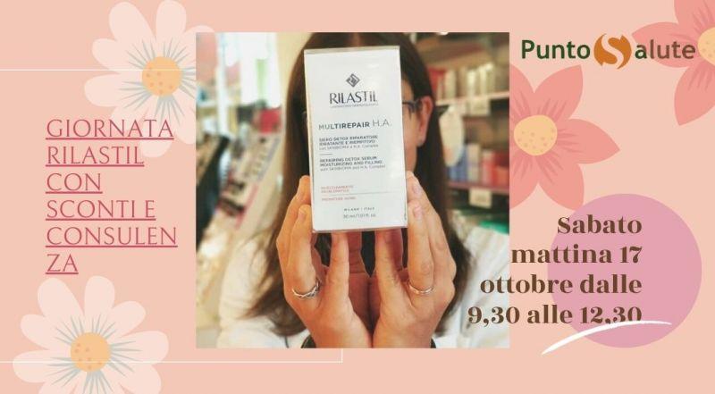 Offerta promozione crema Rilastil a Novara – Vendita creme per il viso Rilastil a Novara