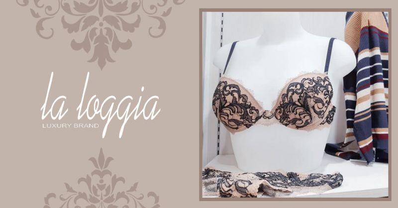 offerta brand intimo femminile negozio ancona - occasione abbigliamento intimo donna ancona