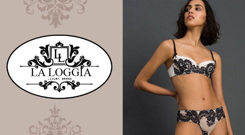 LA LOGGIA LUXURY BRAND - Offerta Intimo Uomo Donna Ancona