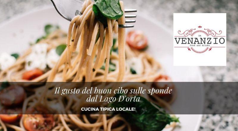 Occasione menù con pesce di lago a Novara – Vendita pizzeria con forno a legna a Novara