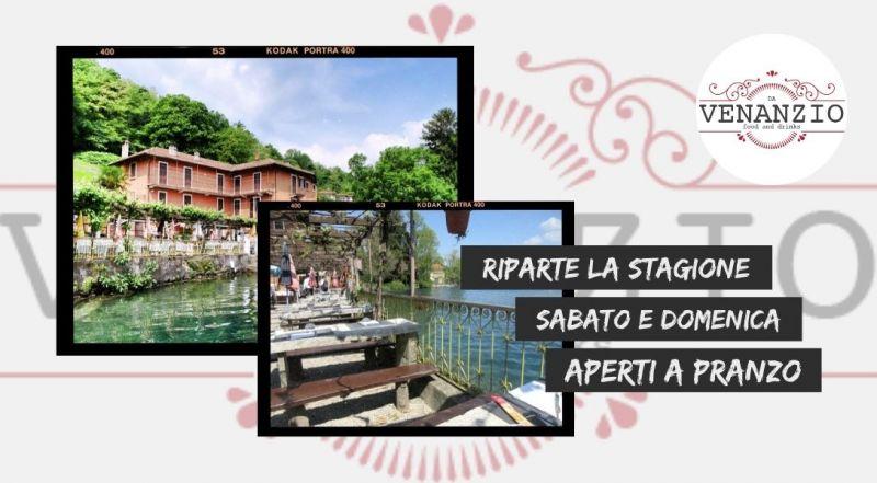 Occasione ristorante di pesce di lago d'orta aperto a pranzo a Novara a Vercelli – offerta ristorante pizzeria con forno a legna a Novara a Vercelli