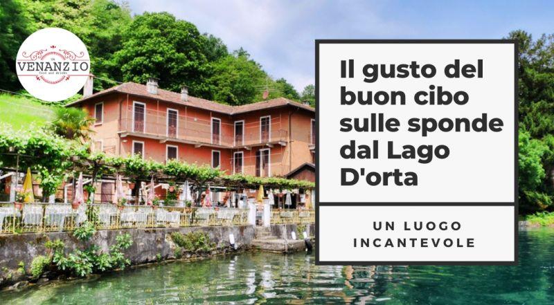 Offerta ristorante di pesce con location suggestiva a Novara a Vercelli – occasione Ristorante da Venanzio per eventi e cerimonio a Novara a Vercelli