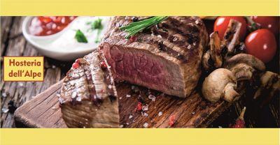 offerta piatti tipici valtellina promozione ristorante specialita tipiche di montagna como