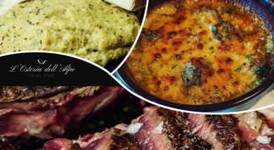 offerta piatti tipici della cucina comasca promozione ristorante cucina comasca