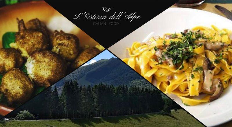 Occasione ristorante tipico di montagna - promozione ristorante piatti tipici della valtellina