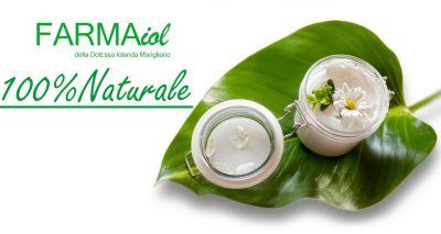 farmaiol parafarmacia silanus offerta prodotti cosmetici naturali cura patologie e ligiene