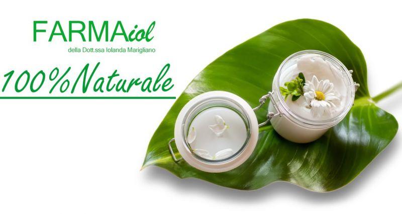 FARMAIOL PARAFARMACIA  SILANUS - offerta prodotti cosmetici naturali cura patologie e l'igiene