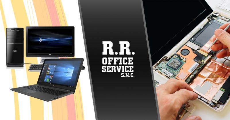 R.R. OFFICE SERVICE S.N.C. offerta vendita assistenza computer pc marsala