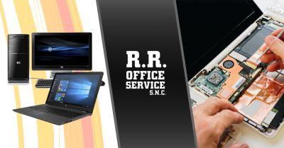 r r office service s n c offerta vendita assistenza computer pc marsala