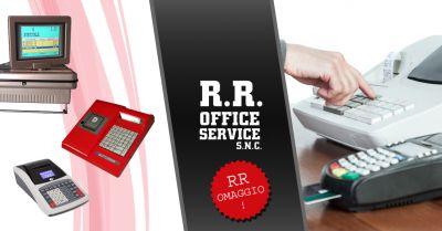 r r office service offerta vendita assistenza misuratori fiscali marsala