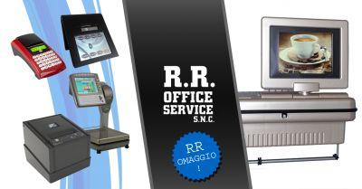 r r office service offerta registratori di cassa dtr ditron dataprocess marsala