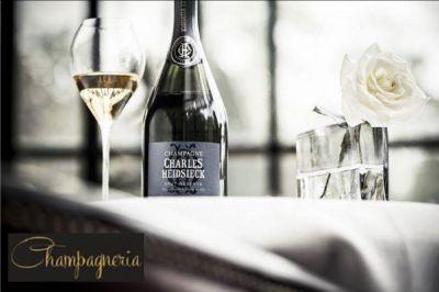 champagneria vineria offerta aperitivo con champagne trieste
