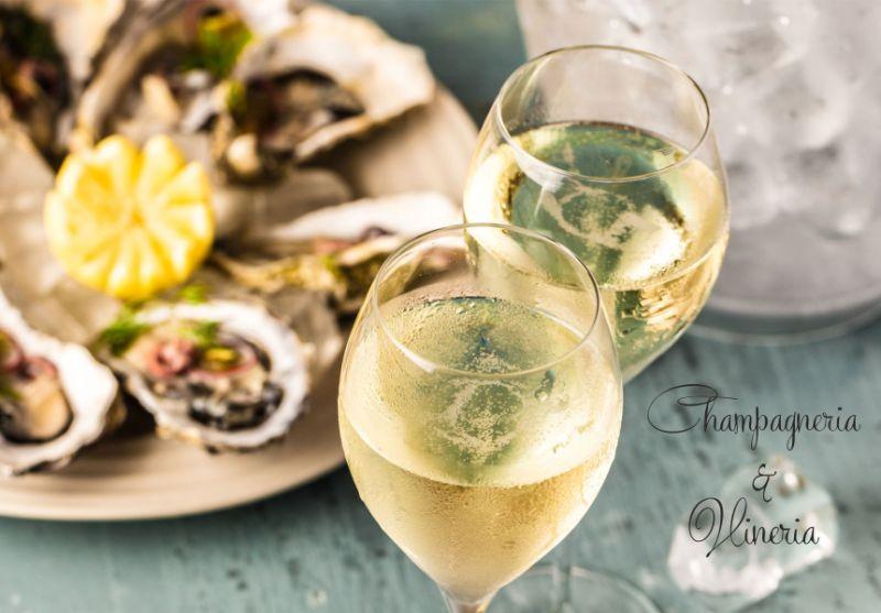 CHAMPAGNERIA & VINERIA offerta degustazione champagne – promozione charles heidsieck rose