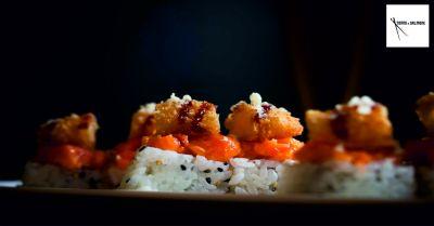 offerta ristorante sushi macerata occasione miglior sushi macerata