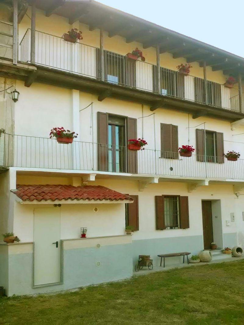 case in vendita a Ghemme offerta agenzia immobiliare novara occasione affitti vendite immobili
