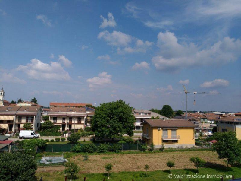 offerta vendita appartamenti con giardino Novara - promozione vendita 3 locali Novara