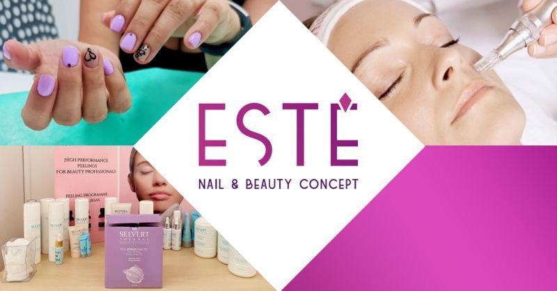 Offerta Centro Estetico Nail Epilazione Polverigi - Occasione Trattamenti Viso Corpo Massaggi Solarium Polverigi
