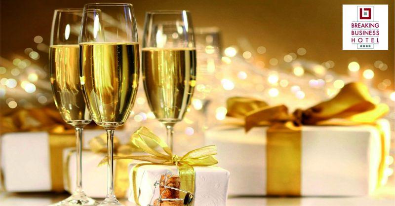 Breaking Business Hotel offerta Capodanno in Suite - occasione soggiorno capodanno