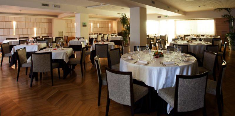 Breaking Business Hotel offerta ristorante - promozione cucina di qualità e salutare Abruzzo