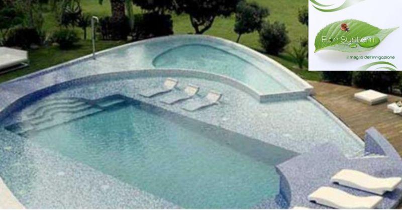 Florsystem - offerta installazione piscina - promozione installazione idromassaggio - Savona
